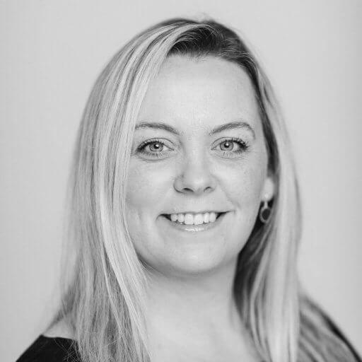 Webdesigner Katrine Brandborg